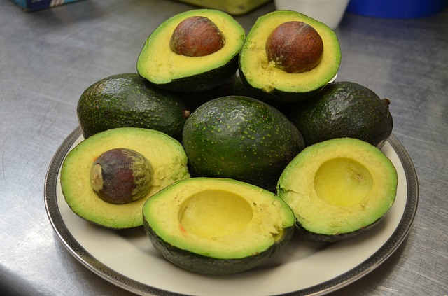 Avocados for Healthy Fat